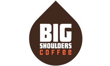 Big Shoulders Coffee Image