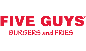 Five Guys Burgers & Fries Image